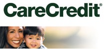 Click to find out more about CareCredit